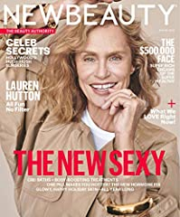 Dedicated 100 percent to beauty, NewBeauty magazine is on the cutting-edge of the latest supercharged beauty products, advanced beauty treatments and anti-aging strategies. Experts, readers, celebrities and editors share their secrets and sol...