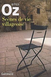 Scènes de vie villageoise : nouvelles