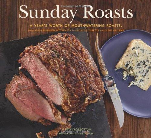 roast tur - 1