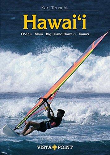 Hawai'i (Vista Point Reiseplaner)