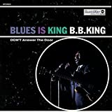 Blues Is King [VINYL]