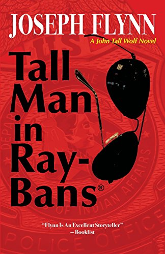 Tall Man in Ray-Bans - General Ray The Black Ban