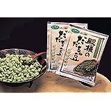 JA鶴岡 【予約商品】 殿様のだだちゃ豆 フリーズドライ 10袋