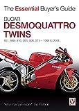 Ducati Desmoquattro