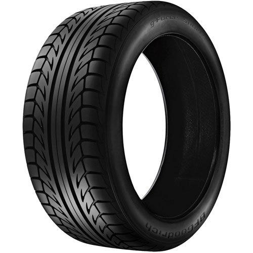 2007 Sleigh Bell (BFGoodrich BFG G-Force Sport Comp-2 (W,Y) Performance Radial Tire - 205/045R16)