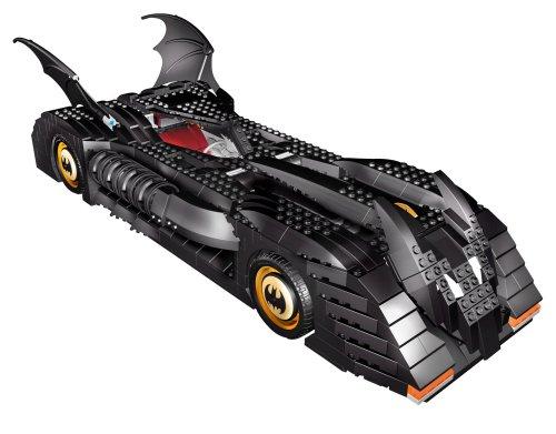 lego batman the batmobile ultimate collectors 39 edition. Black Bedroom Furniture Sets. Home Design Ideas