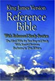 King James Version Reference Bible, Not Available (NA), 0834004143