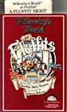 Willowby's World of Fluffits, Christine W. Vrooman, 0910349029
