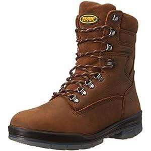 Wolverine 8 Inch Durashock Work Boot