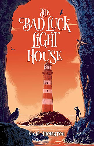 The Bad Luck Lighthouse (Seth Seppi Mystery)
