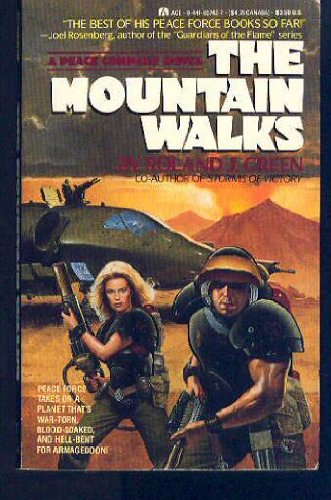 The Mountain Walks
