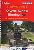 Severn, Avon and Birmingham, HarperCollins UK Staff, 0007281617