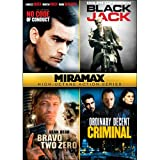 Miramax High-Octane Action Series: No Code of Conduct / Blackjack / Bravo Two Zero / Ordinary Decent Criminal