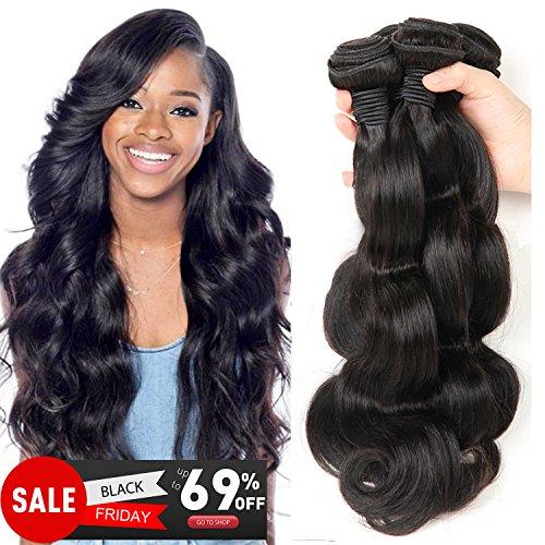 Hair Weave - 1