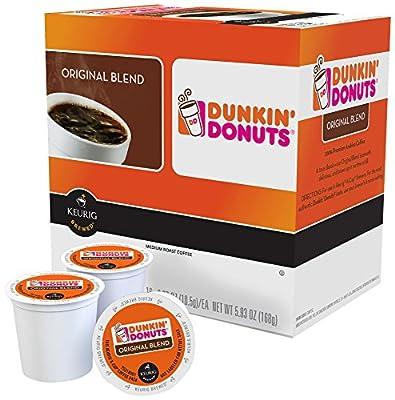 Dunkin' Donuts Original Blend (16 cups)
