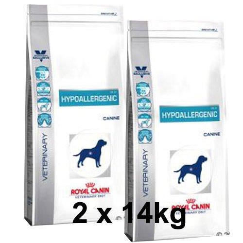 Royal Canin Hypoallergenic Trockenfutter Hund
