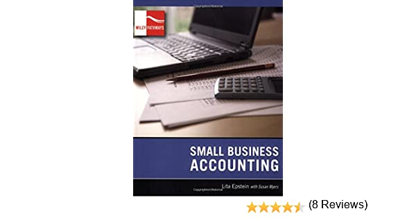 Amazon.com: Wiley Pathways Small Business Accounting ...