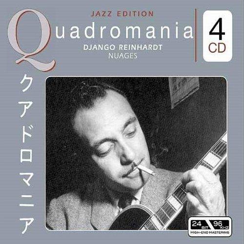 Japan's overseas largest assortment Quadromania