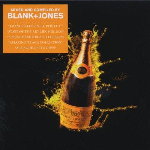 Blank & Jones - Posh Trance (2008)