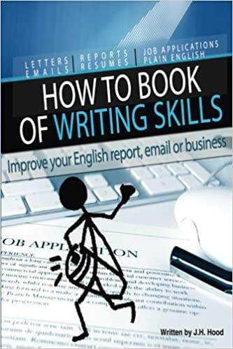 Business communication and report writing (in english)