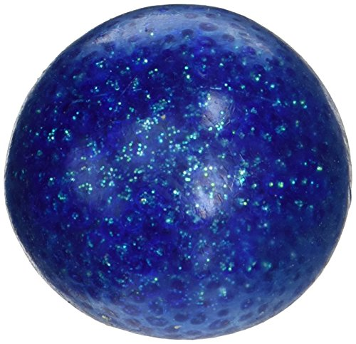 Squish Ball - Play Visions 2109 Fun fidget E-Z Squeeze Ball, Glitter