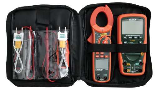 Extech MA620-K Industrial DMM/Clamp Meter Test Kit by Extech (Image #1)
