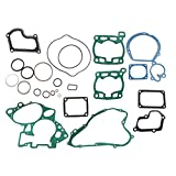 Outlaw Racing OR3743 Complete Full Engine Gasket Set Suzuki RM125 1992-1997 Dirt