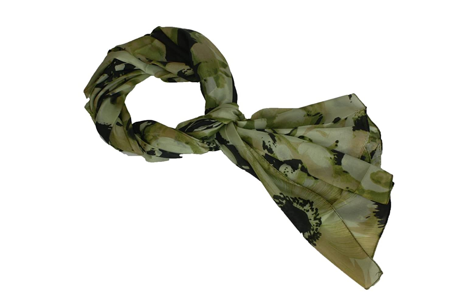 4square One Size Women Avocdo Fashion Scarf