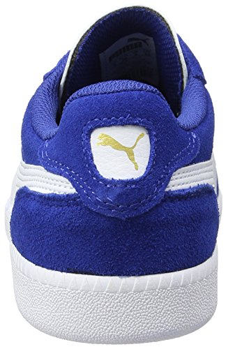 choice discount best sale Puma Unisex Adults' Icra Trainer Sd Low-Top Sneakers Blue (True Blue-puma White 26) sale fashionable fake buy cheap 2014 new XB9e3