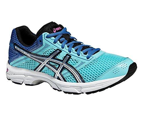 ASICS Gel-Trounce 3 Women's Zapatillas Para Correr - SS16 Azul Celeste / Azul