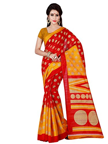 Indian Cotton Saree - 2