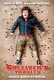 Gulliver's Travels Movie Novelization, , 1442409045