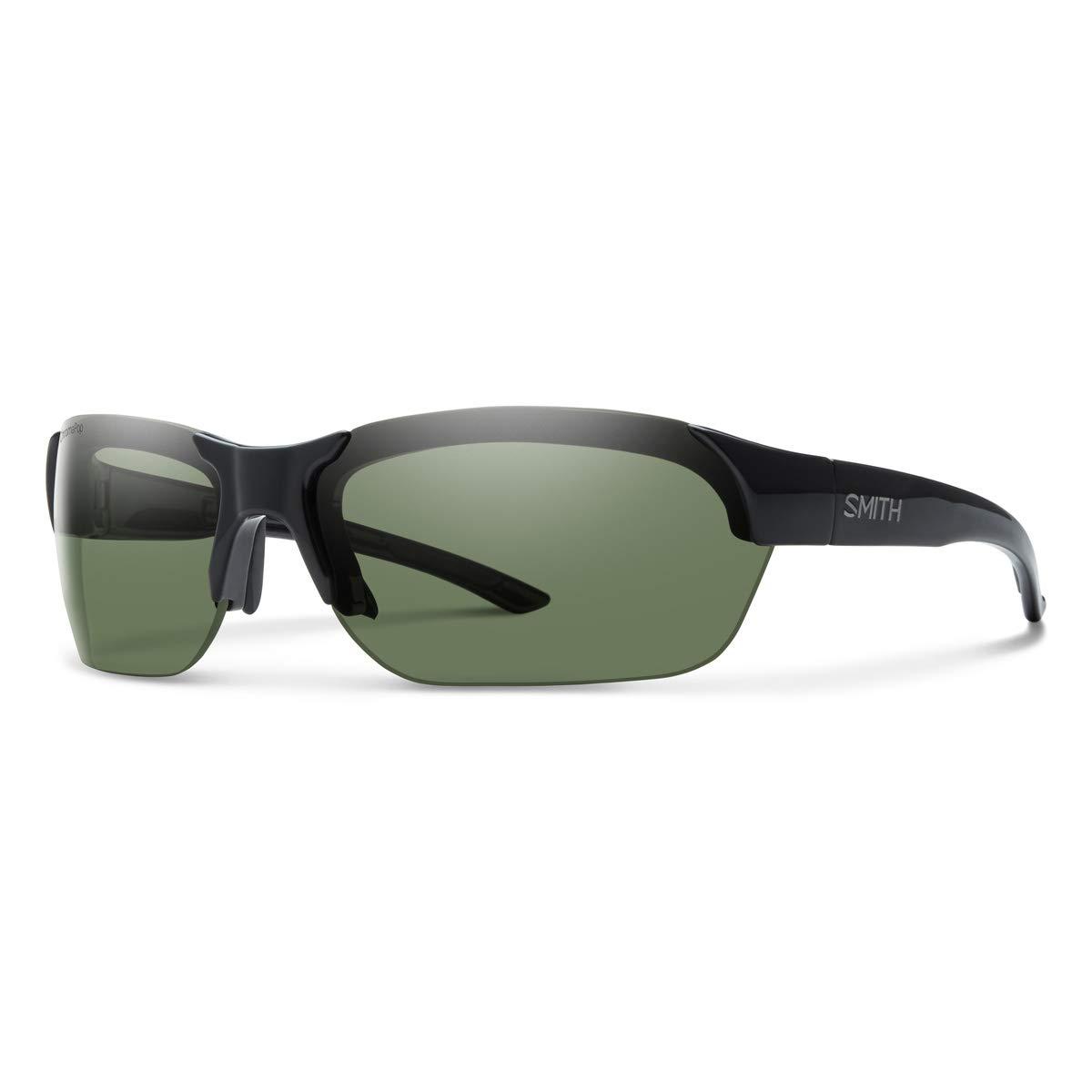 最適な価格 Smith Optics Smith Optics ブラック メンズ B01KPWCDD4 ブラック ブラック 37. ミリメートル, ファーネット:0c8cf911 --- senas.4x4.lt