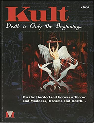 KULT DEATH IS ONLY THE BEGINNING DOWNLOAD