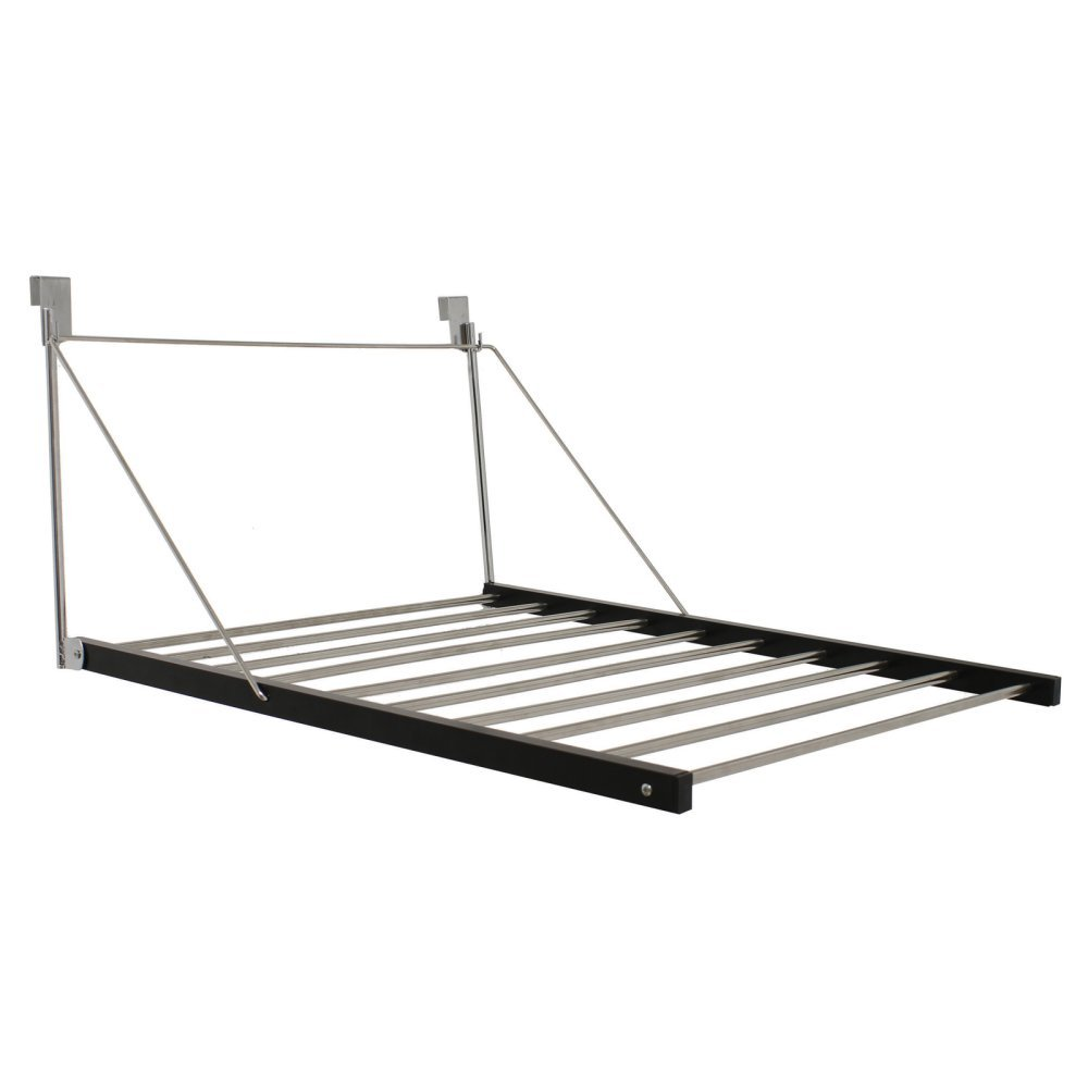 Attractive Amazon.com: Greenway GCL7010SS Stainless Steel Over The Door Drying Rack:  Home U0026 Kitchen