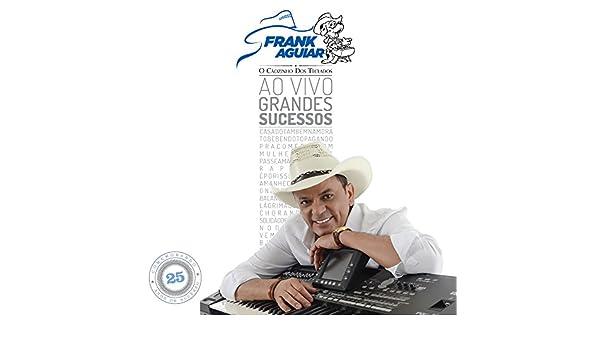 Solidão de um Caminhoneiro / Noda de Caju / Vem Dançar Forró / Bucho Dágua / Cabra Desmantelado by Frank Aguiar on Amazon Music - Amazon.com
