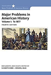 Hist4 volume 1 with online 1 term 6 months printed access card 1 major problems in american history volume i fandeluxe
