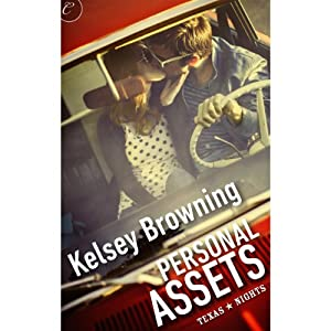 Personal Assets Audiobook