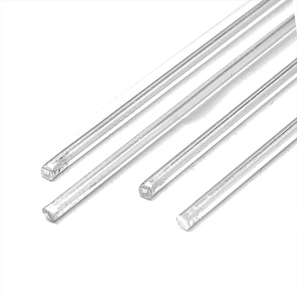 10-50 Durafix Aluminium Welding Rods Wire Filler Brazing Easy Solder Temperature