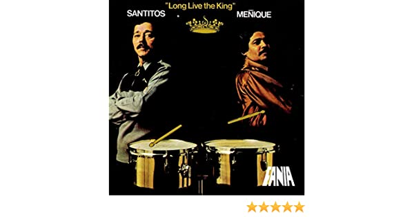 Long Live the King by Santos Colon & Meñique on Amazon Music - Amazon.com
