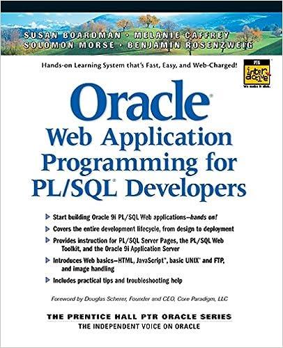ORACLE 9I TUTORIAL PDF DOWNLOAD   More Pdf