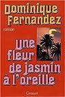 Une fleur de jasmin à l'oreille par Fernandez