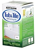 32OZ WHT Tub/Tile Kit set 0f 2