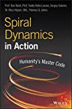 img - for Spiral Dynamics in Action: Humanity's Master Code book / textbook / text book