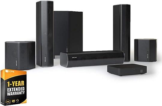 alpha-ene.co.jp Electronics Surround Sound Systems Enclave EA-200 ...