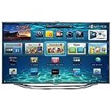 Samsung UE55ES8090 138 cm ( (55 Zoll Display),LCD-Fernseher,800 Hz), Energieeffizienzklasse A