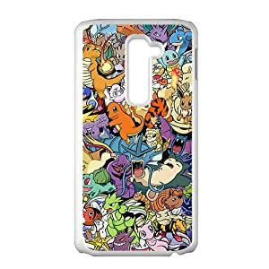 Disney cartoon pattern design fashion Cell Phone Case for LG G2