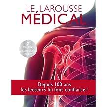 GRAND LAROUSSE MÉDICAL ÉD.2012