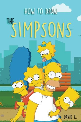 Download How to Draw the Simpsons: The Step-by-Step Simpson Drawing Book ebook