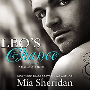 Leo's Chance Audiobook